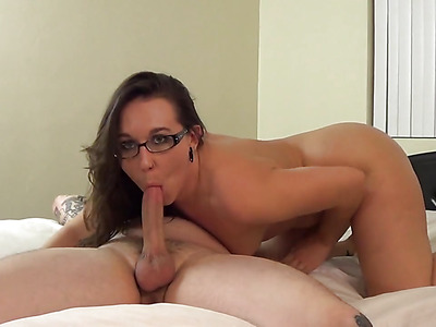 Hardcore Sex Tape Of Bad Girl Sinn Sage With Cum On Glasses