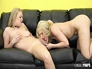 Natalia And Anikka Cumming LIVE
