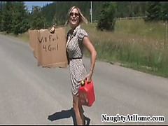 Lascivious Blond Mother I D Like To Fuck Getting Fuckedat Youramateurporn 0